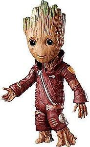 Baby Groot 26cm - Guardiões da Galáxia 2