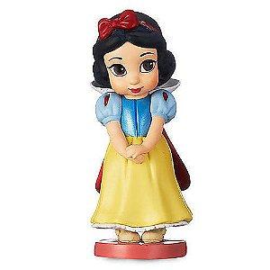 Miniatura Branca de Neve - Oficial Disney