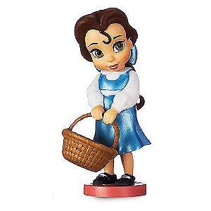Miniatura Bela - Oficial Disney