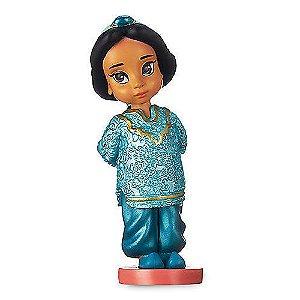 Miniatura Jasmine (Aladdin) - Oficial Disney