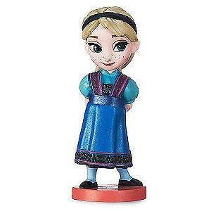 Miniatura Elsa (Frozen) - Oficial Disney