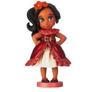Miniatura Elena - Oficial Disney