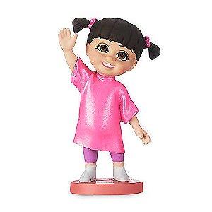 Miniatura Boo (Monstros S.A) - Oficial Disney