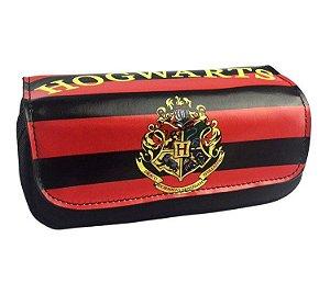 Carteira Harry Potter - Hogwarts