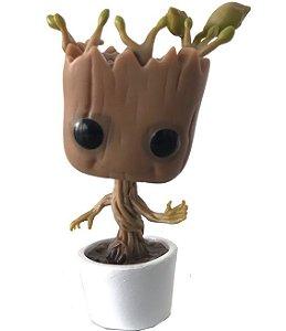 Vaso Baby Groot