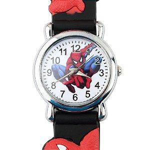 Relógio Marvel Homem Aranha