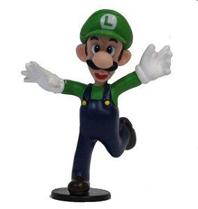Miniatura Luigi