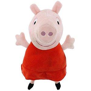 Peppa Pig de Pelúcia