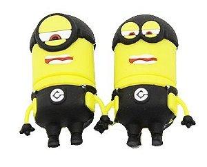 Pendrive 8GB - Irmãos Minions
