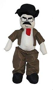 Boneco Sr. Barriga