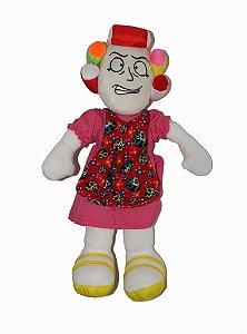 Boneca Dona Florinda