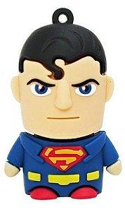Chaveiro Super Homem - Led e Som