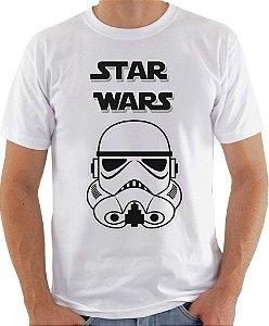 Camisa Star Wars Stormtroopers