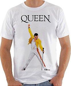 Camisa Queen Freddie Mercury