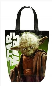 Bolsa Mestre Yoda