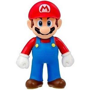 Boneco Super Mário Bros