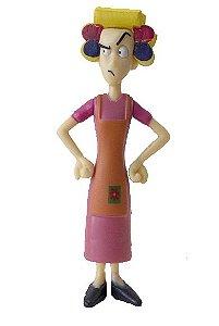Miniatura Dona Florinda