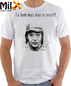 Camisa Chaves