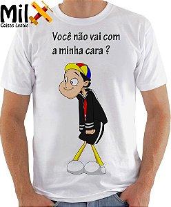 Camisa Quico