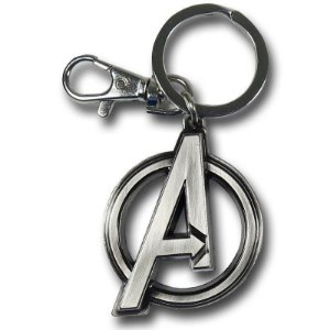 Chaveiro Vingadores - The Avengers