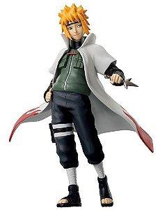 Coleção Naruto - Boneco Minato