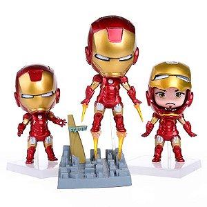 Coleção Homem de Ferro (Unidade)