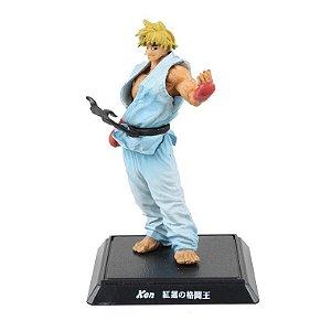 Boneco Ken - Street Fighter