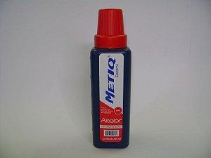 Tinta Alcolor Vermelha – Embalagem tubo 500ml