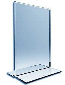 "Porta Folhas A5 (21 x 15 cm) ""PCT C/ 6 DISPLAYS"""