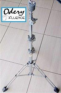 Pedestal Estante Reta De Bateria Odery Fluence