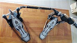Pedal Duplo De Bateria Mapex P501 Tw