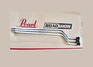 Pés De Surdo 14 Pearl Roadshow