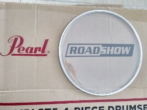 Pele 10 De Tom Pearl Roadshow Resposta