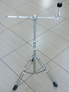Pedestal Estante Girafa De Bateria Turbo Power