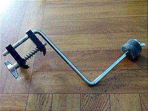 Mini Clamp Extensor De Pra Prato Adah Jcp - 0320