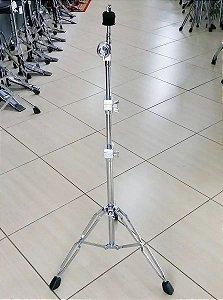Pedestal Estante Reta De Bateria Dw 2 Estagios
