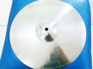 Prato Splash 12'' - Chang Cymbals - Armor Series