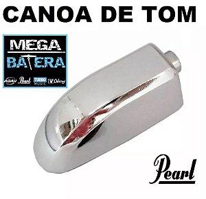 Canoa Para Tom Pearl Roadshow Kit Com 2uni (novo)