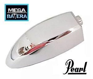 Canoa Para Bumbo Pearl Roadshow (kit com 2) - Nova