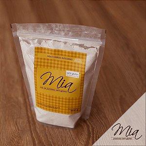 Mix de Farinha Multigrãos Integrais Mia 500g