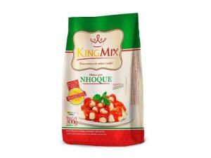 Mistura para Nhoque King Mix 300g