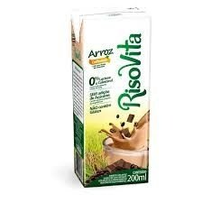 Bebida de Arroz Coffeelate Risovita 200ml
