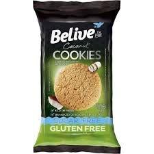 Cookie Sabor Coco Zero Belive 34g