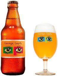 Cerveja Sem Glúten Artesanal Capitu Diadorim 310ml