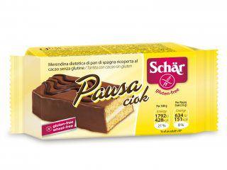 Pausa Ciok Sem Gluten Schar 35g
