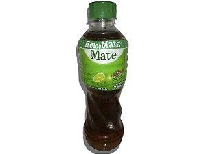 Chá Mate Zero Açúcar Sabor Lima Limão Rei do Mate 350ml