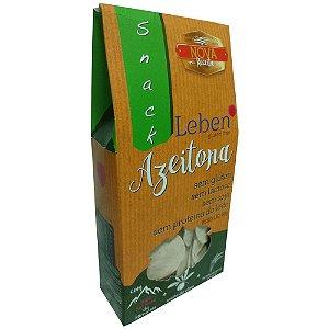 Snack de Azeitona Sem Glúten Leben 60g
