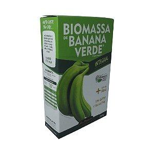 Biomassa de Banana Verde Integral Sem Glúten La Pianezza 250g
