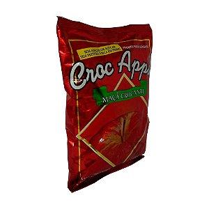 Snack Maça Desidratada Crocante Sem Glúten Croc Apple 40g (Validade: 07/12/2017)