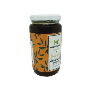 Melado de Cana Orgânico Monama e Bela Gil 440g